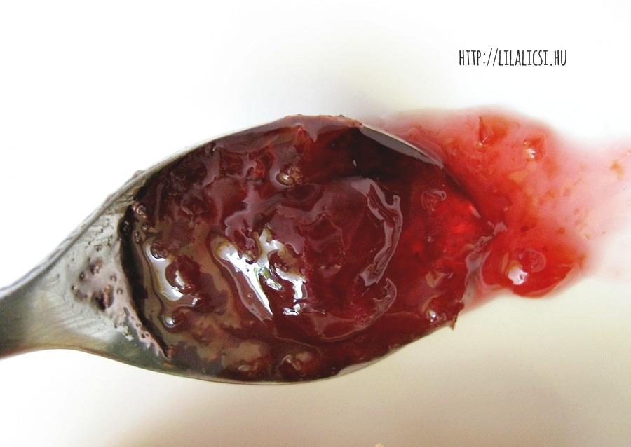 LilaLicsi - Cseresznyedzsem
