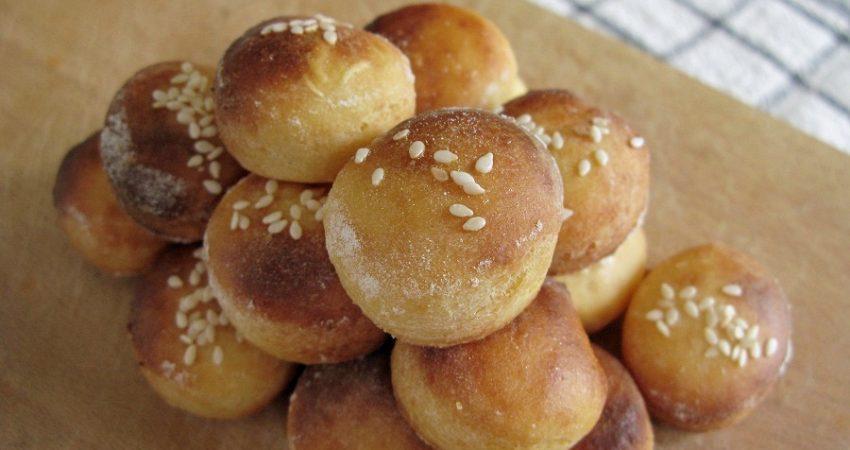 Marcsa pogácsa recept